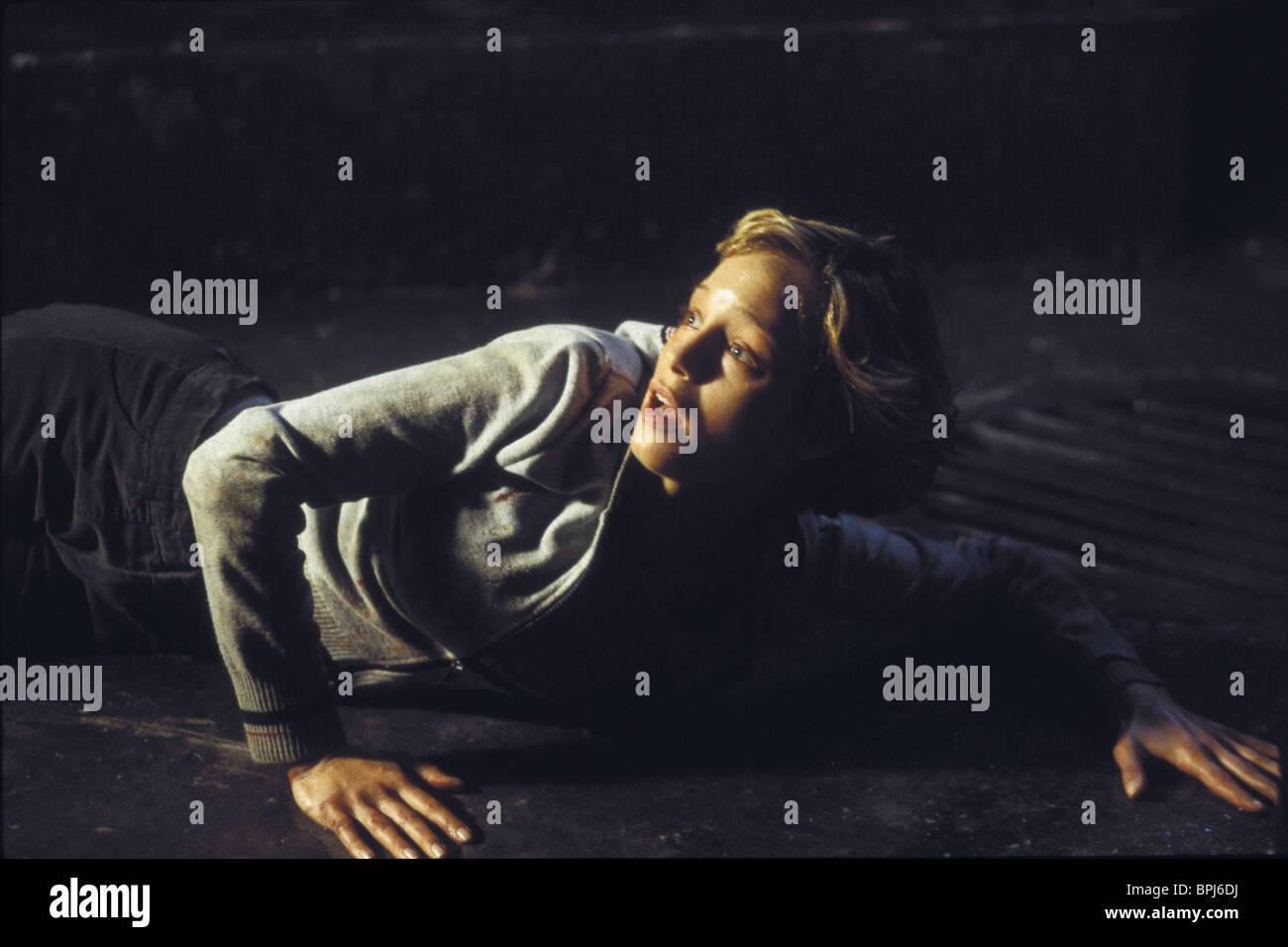 LAURA REGAN WES CRAVEN PRESENTS: THEY (2002) - Stock Image