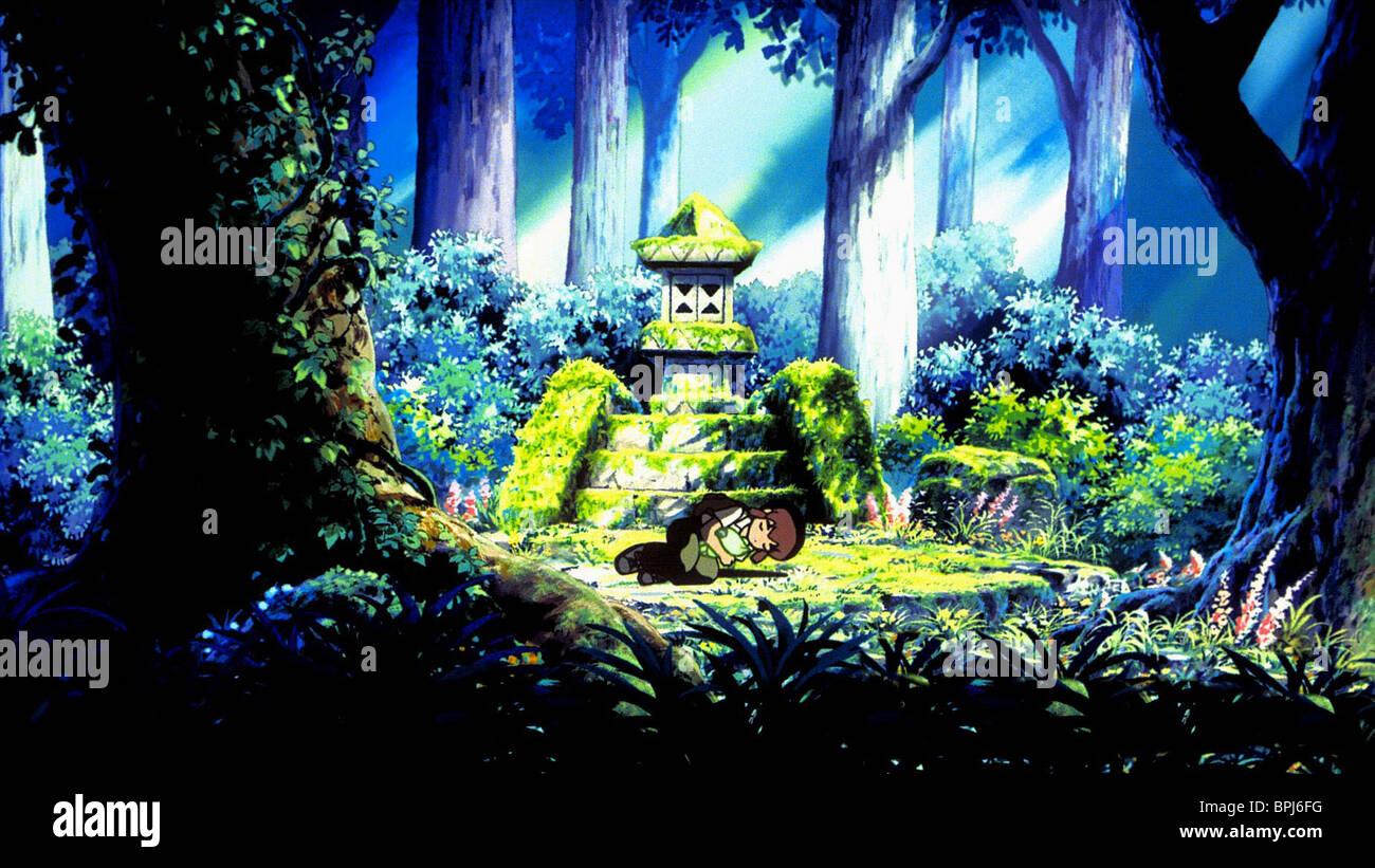 Misty Pokemon 4ever Pokemon 4 The Movie 2002 Stock Photo Alamy