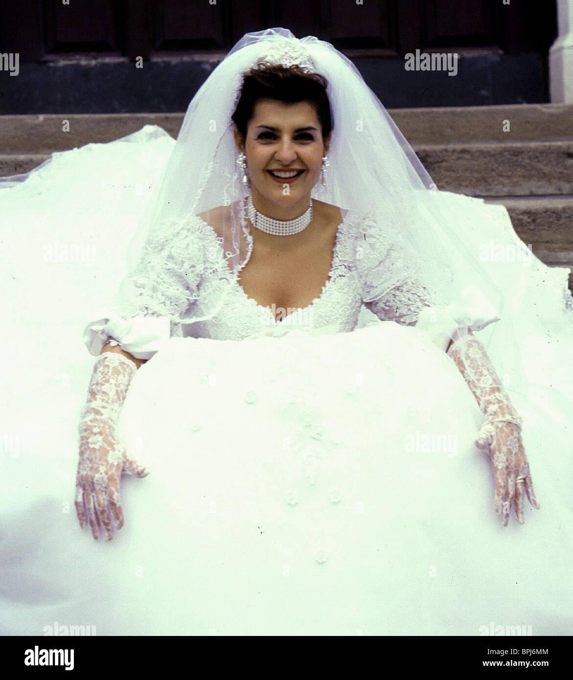 Nia Vardalos My Big Fat Greek Wedding Stock Photos & Nia Vardalos My ...