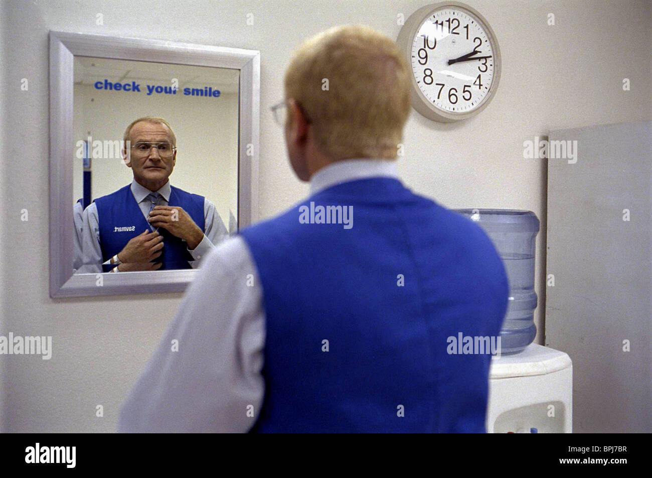 ROBIN WILLIAMS ONE HOUR PHOTO (2002) - Stock Image