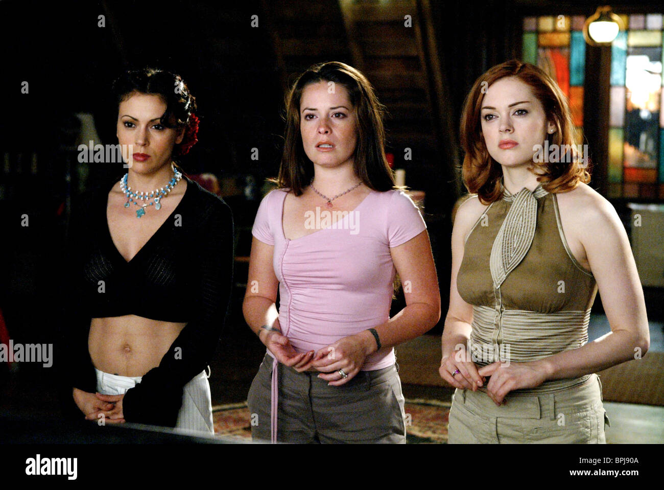 Rose Mcgowan As Paige Matthews Television Programme Tv Series