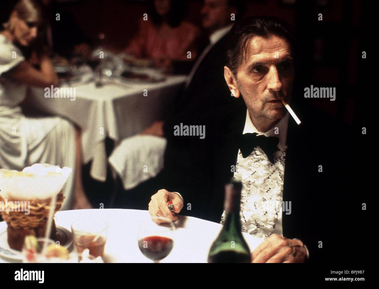 HARRY DEAN STANTON SONNY (2002) - Stock Image