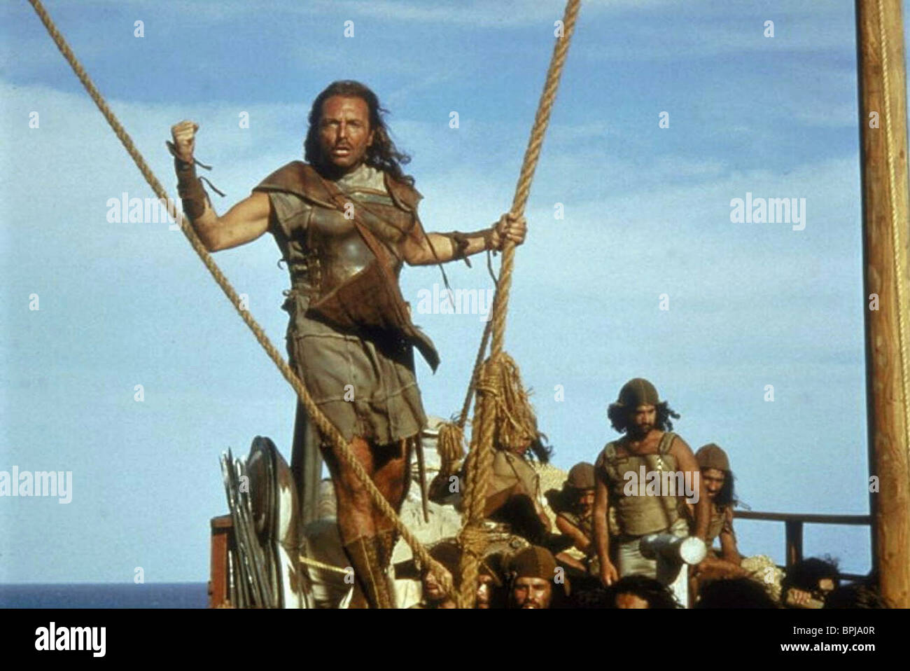 ARMAND ASSANTE THE ODYSSEY (1997) - Stock Image