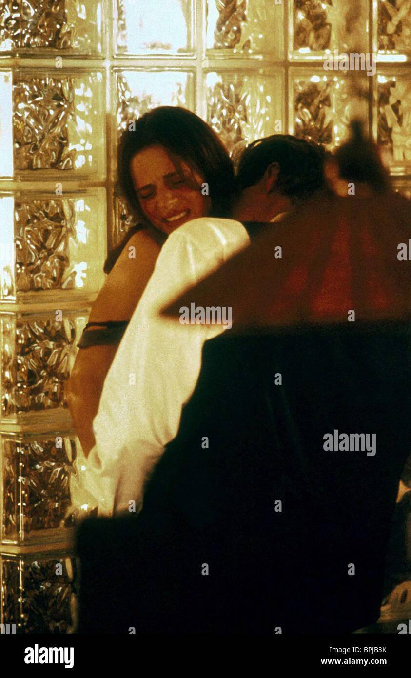 Gabrielle Anwar Bill Pullman The Guilty 2000 Stock Photo Alamy