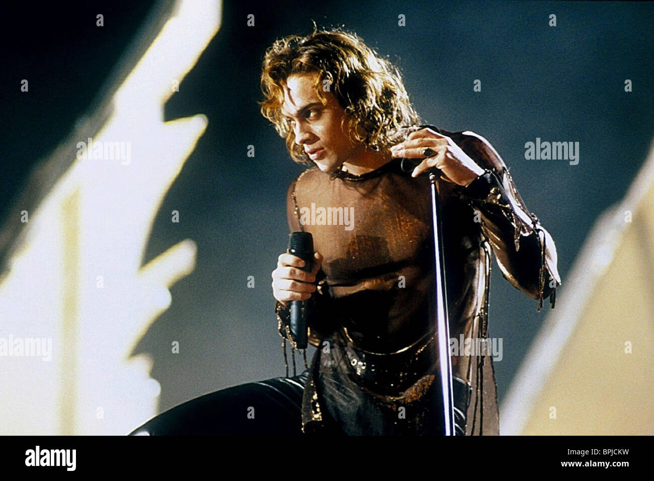 STUART TOWNSEND QUEEN OF THE DAMNED (2002) - Stock Image