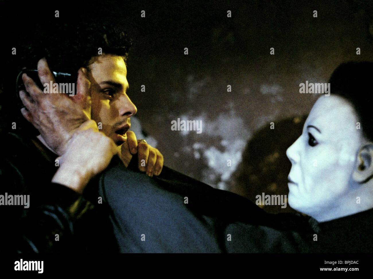 luke kirby & drad loree halloween: resurrection; halloween 8 (2002