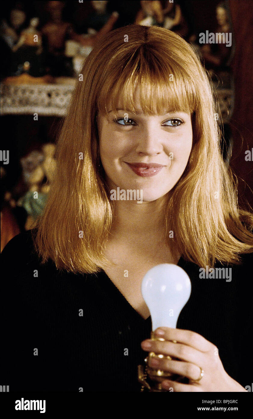 DREW BARRYMORE OUR HOUSE; DUPLEX (2003) - Stock Image