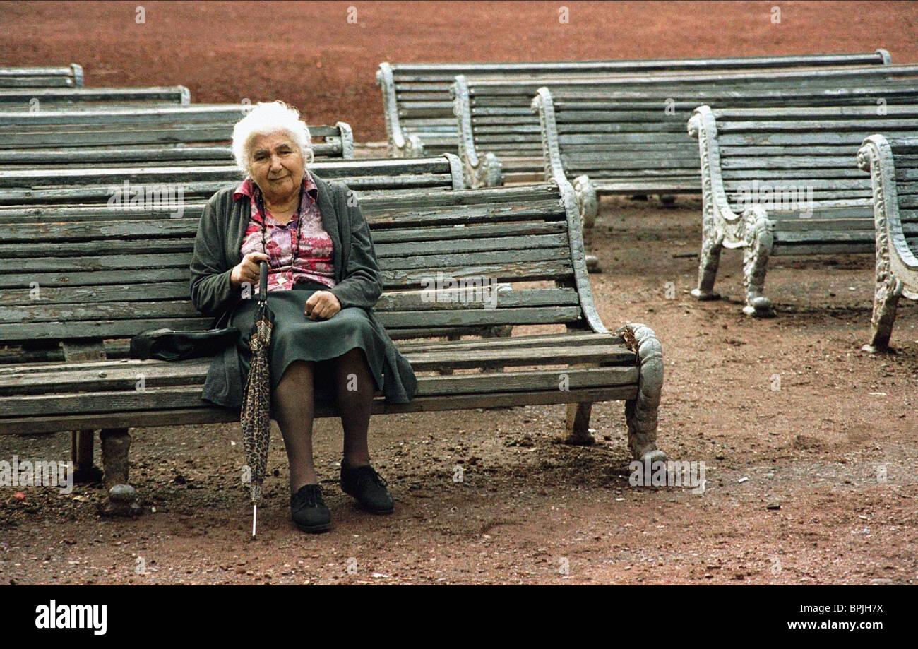 ESTHER GORINTIN SINCE OTAR LEFT (2003) - Stock Image