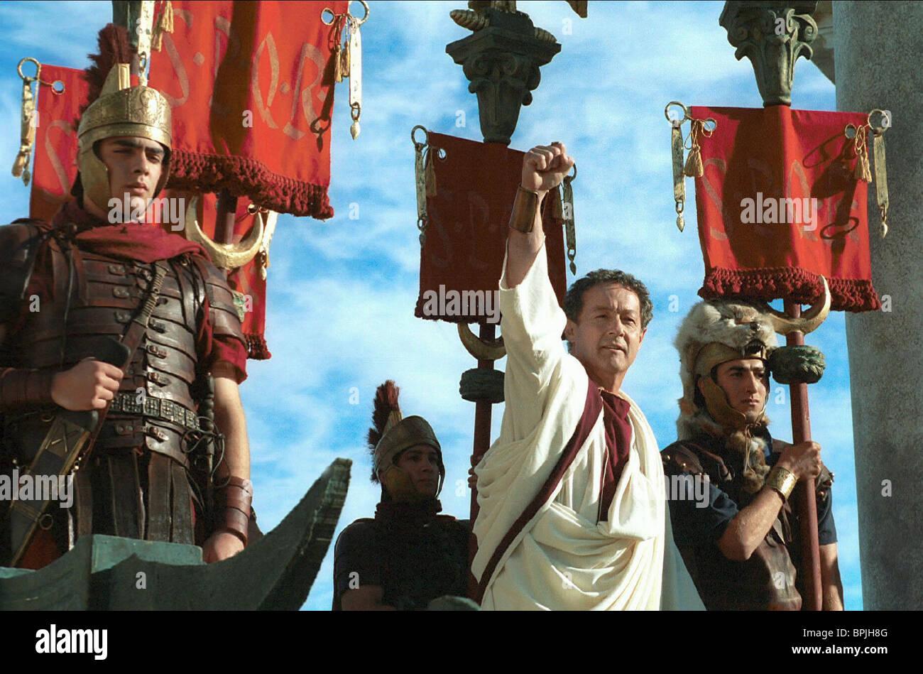 GERARD KLEIN IMPERIUM: AUGUSTUS (2003) - Stock Image