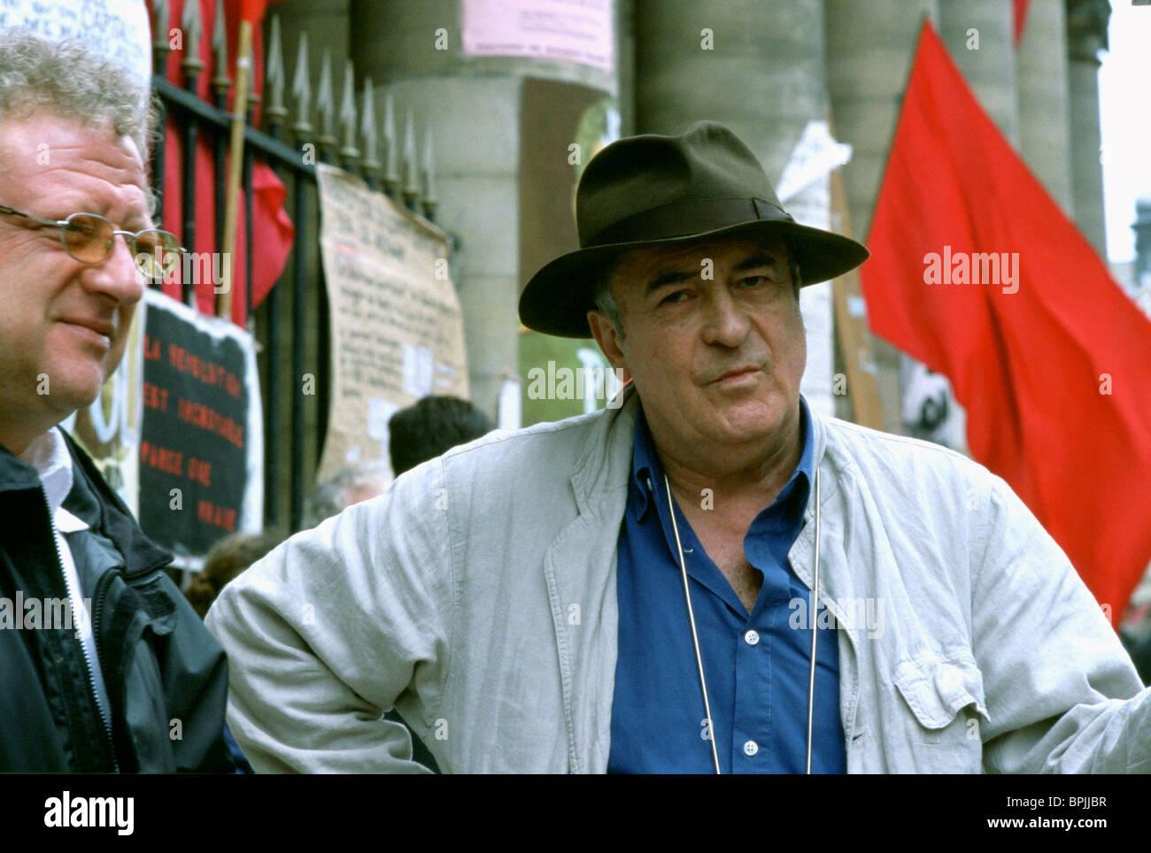 BERNARDO BERTOLUCCI THE DREAMERS (2003) - Stock Image
