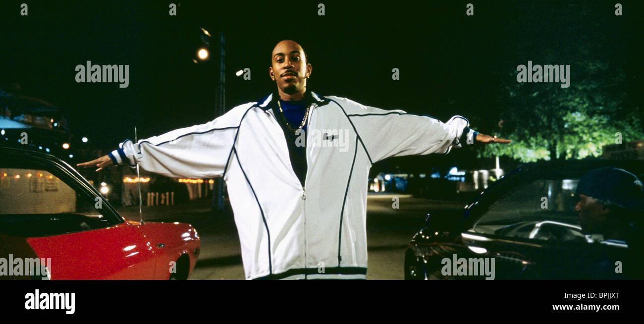Chris Ludacris Bridges Film Title 2 Fast 2 Furious Stock ...