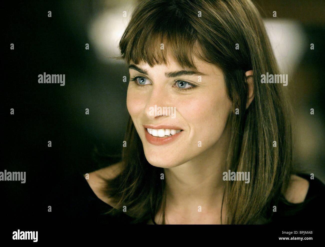 AMANDA PEET SOMETHING'S GOTTA GIVE (2003) - Stock Image