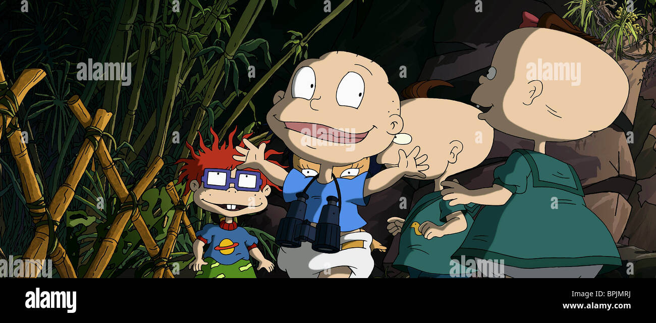 lil rugrats worms - 1300×640