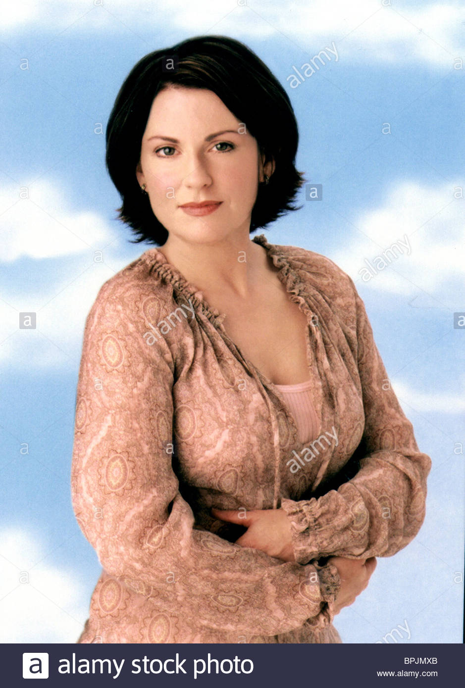 MEGAN MULLALLY THE PACT (2002) - Stock Image