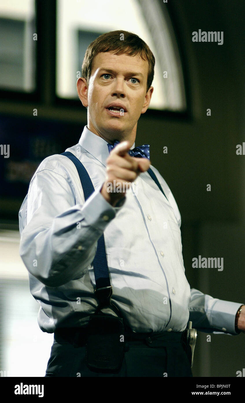 DYLAN BAKER HEAD OF STATE (2003) - Stock Image