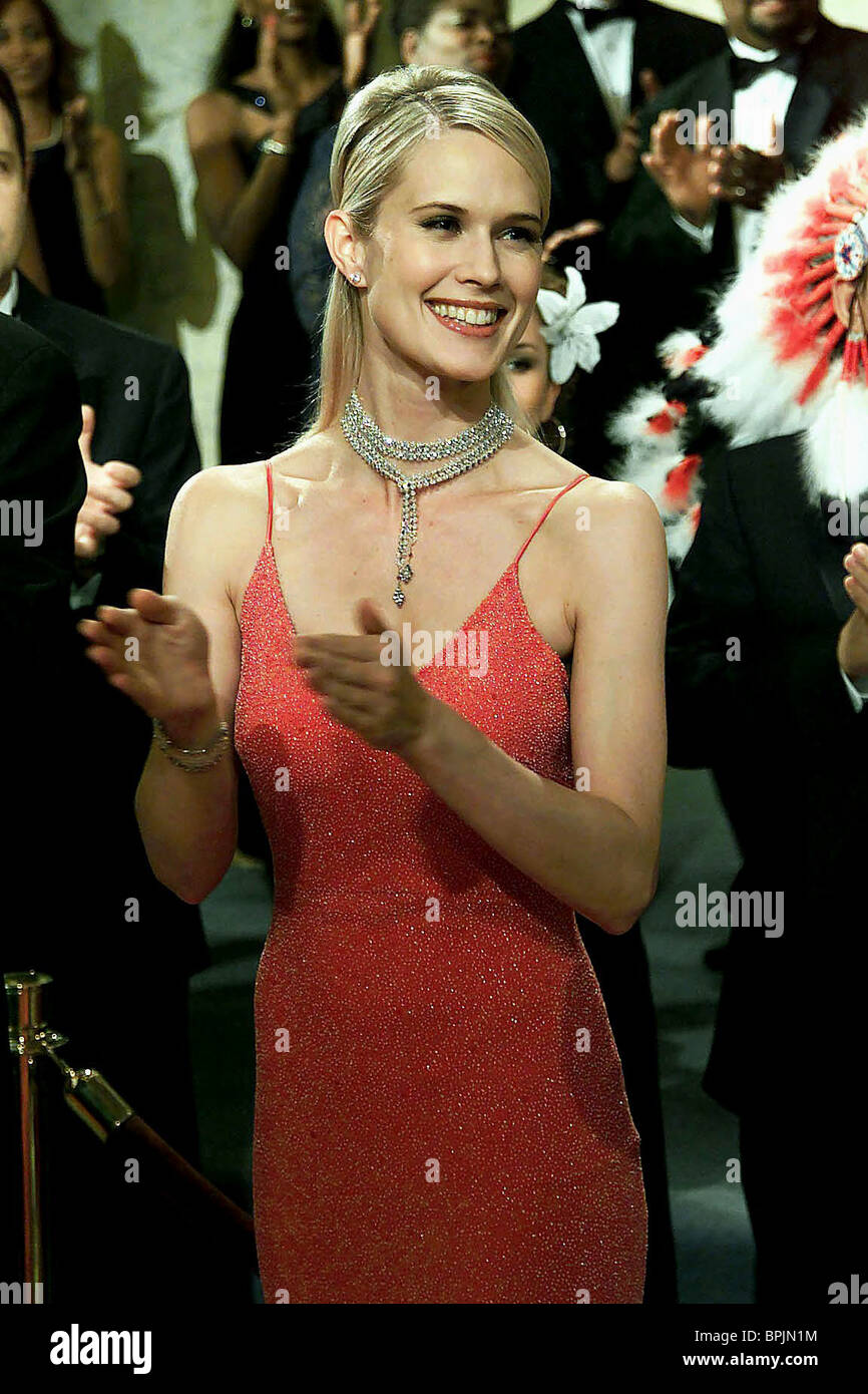 STEPHANIE MARCH HEAD OF STATE (2003) - Stock Image