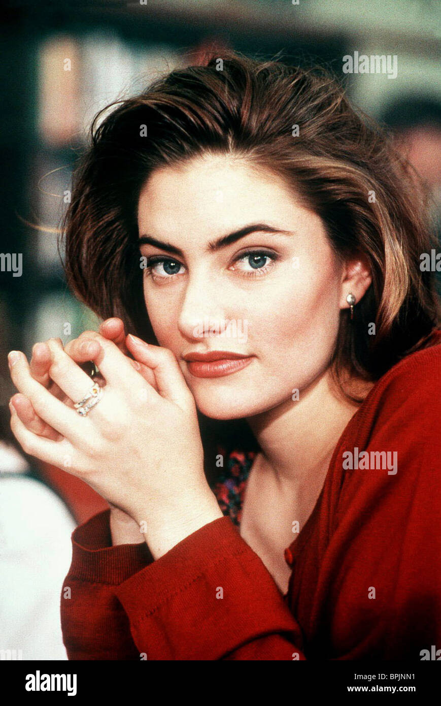 Madchen amick stock photos madchen amick stock images for Kinderzimmerlampe madchen