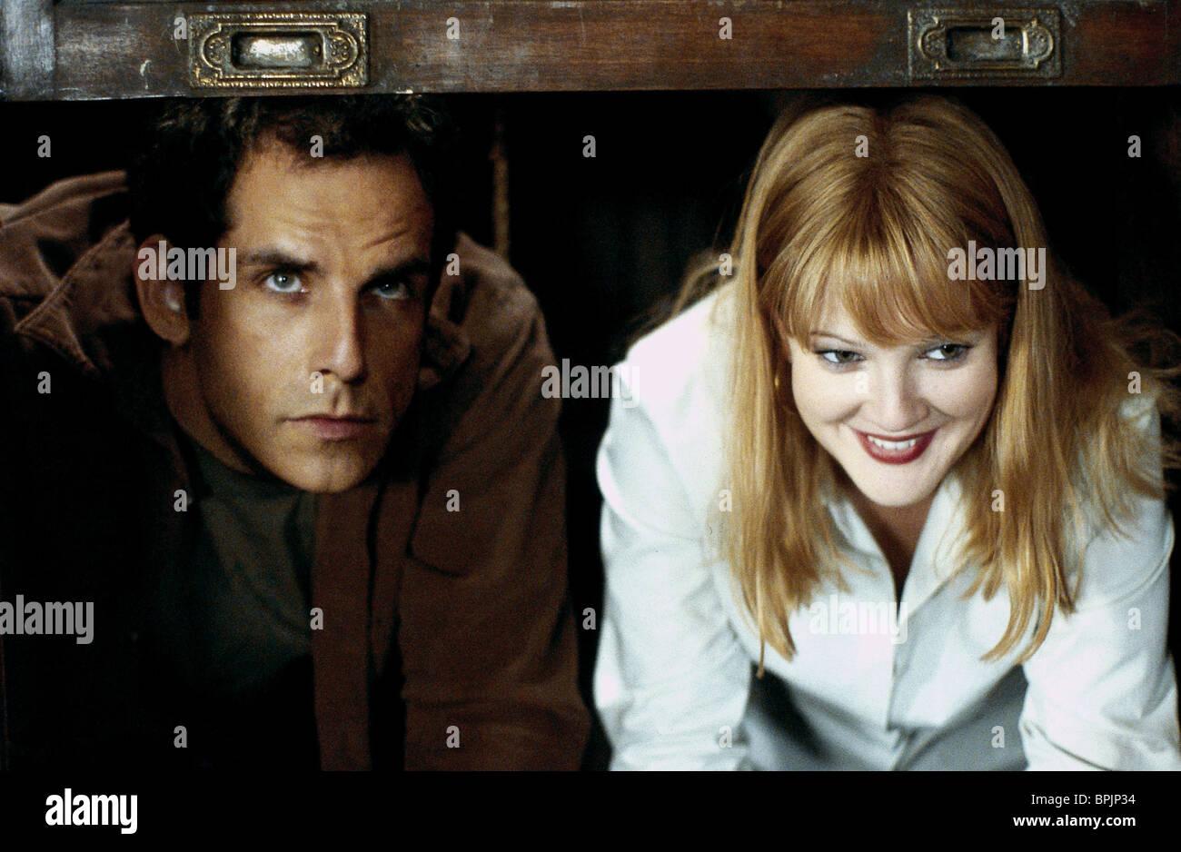 BEN STILLER & DREW BARRYMORE OUR HOUSE; DUPLEX (2003) - Stock Image