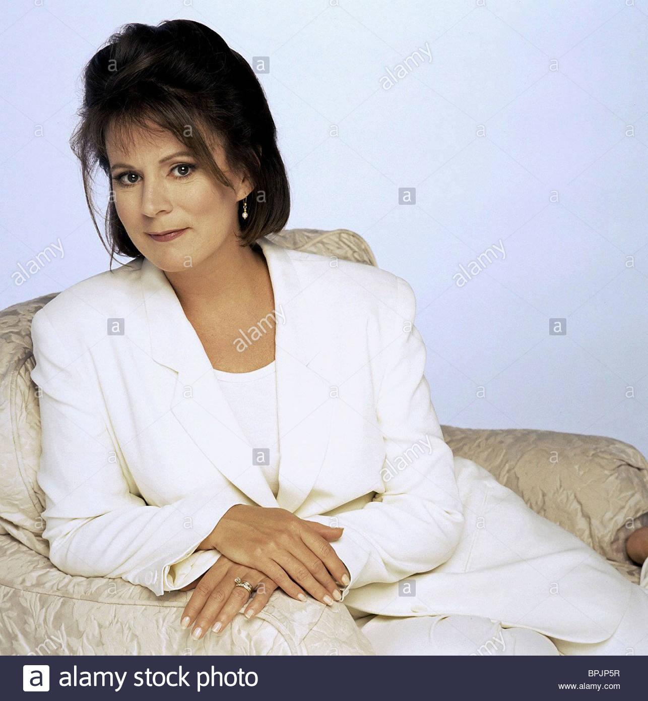 PATRICIA RICHARDSON HOME IMPROVEMENT (1991 Stock Photo