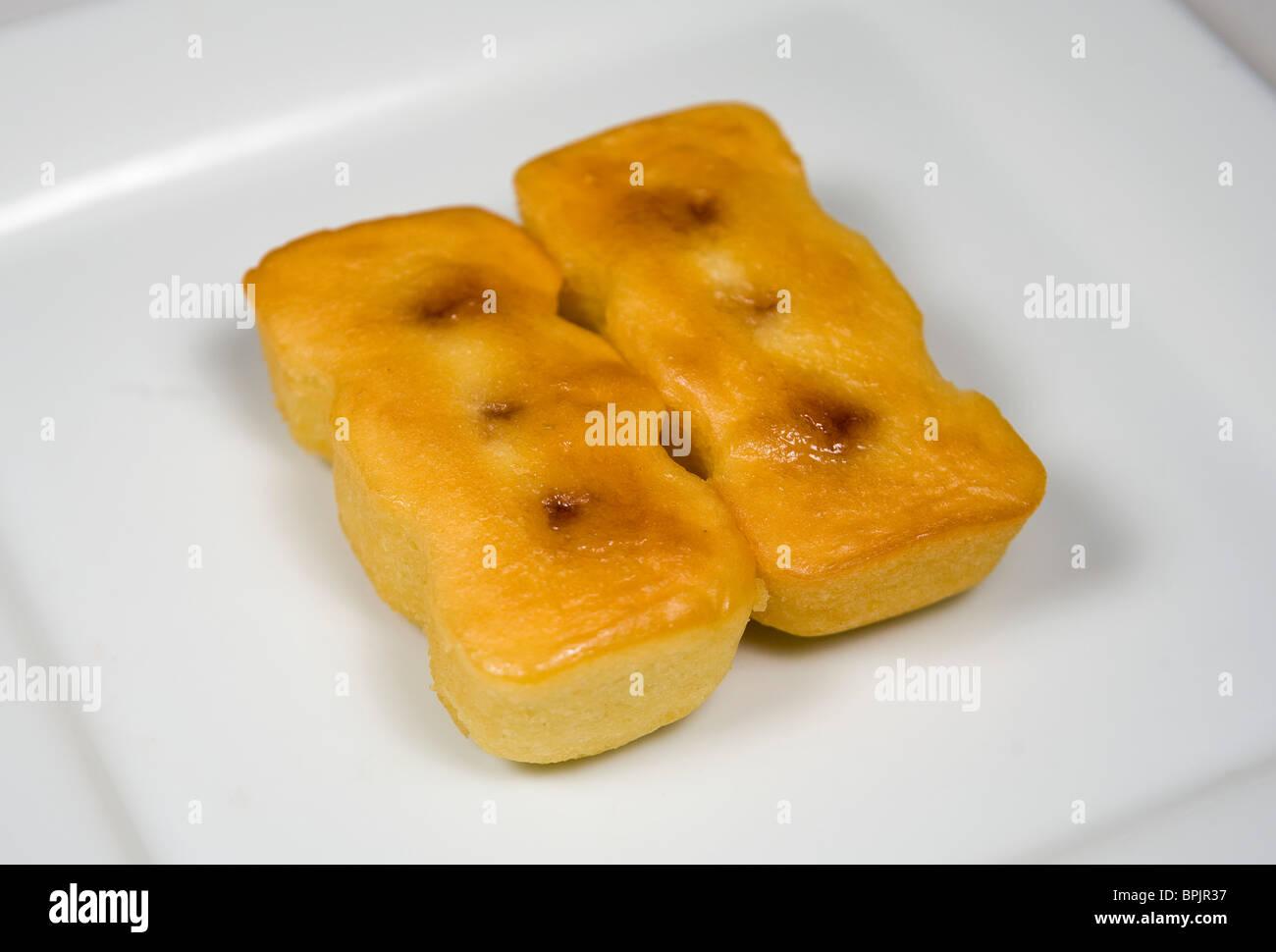Tastykake Jelly Krimpets - Stock Image