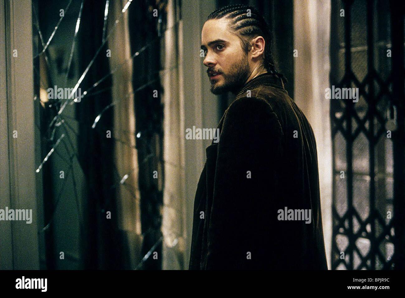 Jared Leto Panic Room 2002 Stock Photo Alamy
