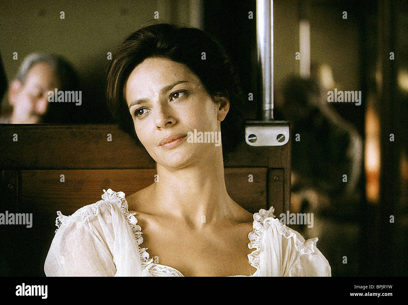 LAURA MORANTE UN VIAGGIO CHIAMATO AMORE (2002) - Stock Image