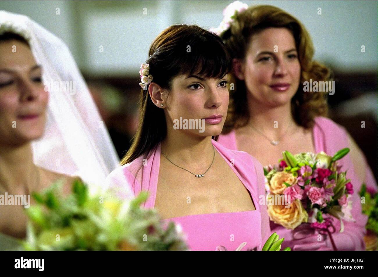 Sandra Bullock Two Weeks Notice 2002 Stock Photo Alamy