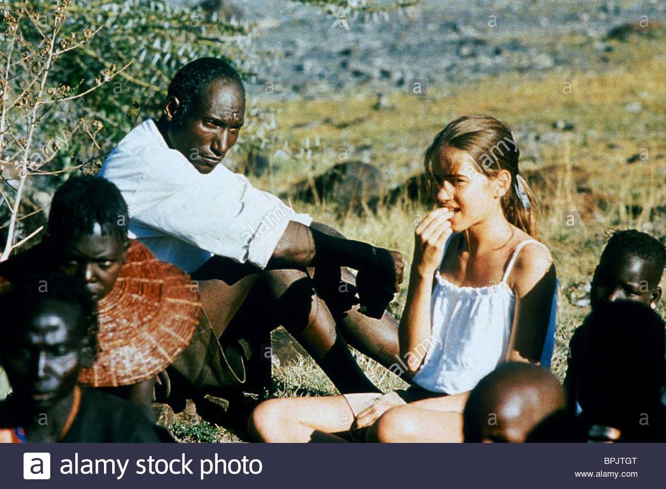 nirgendwo in afrika full movie