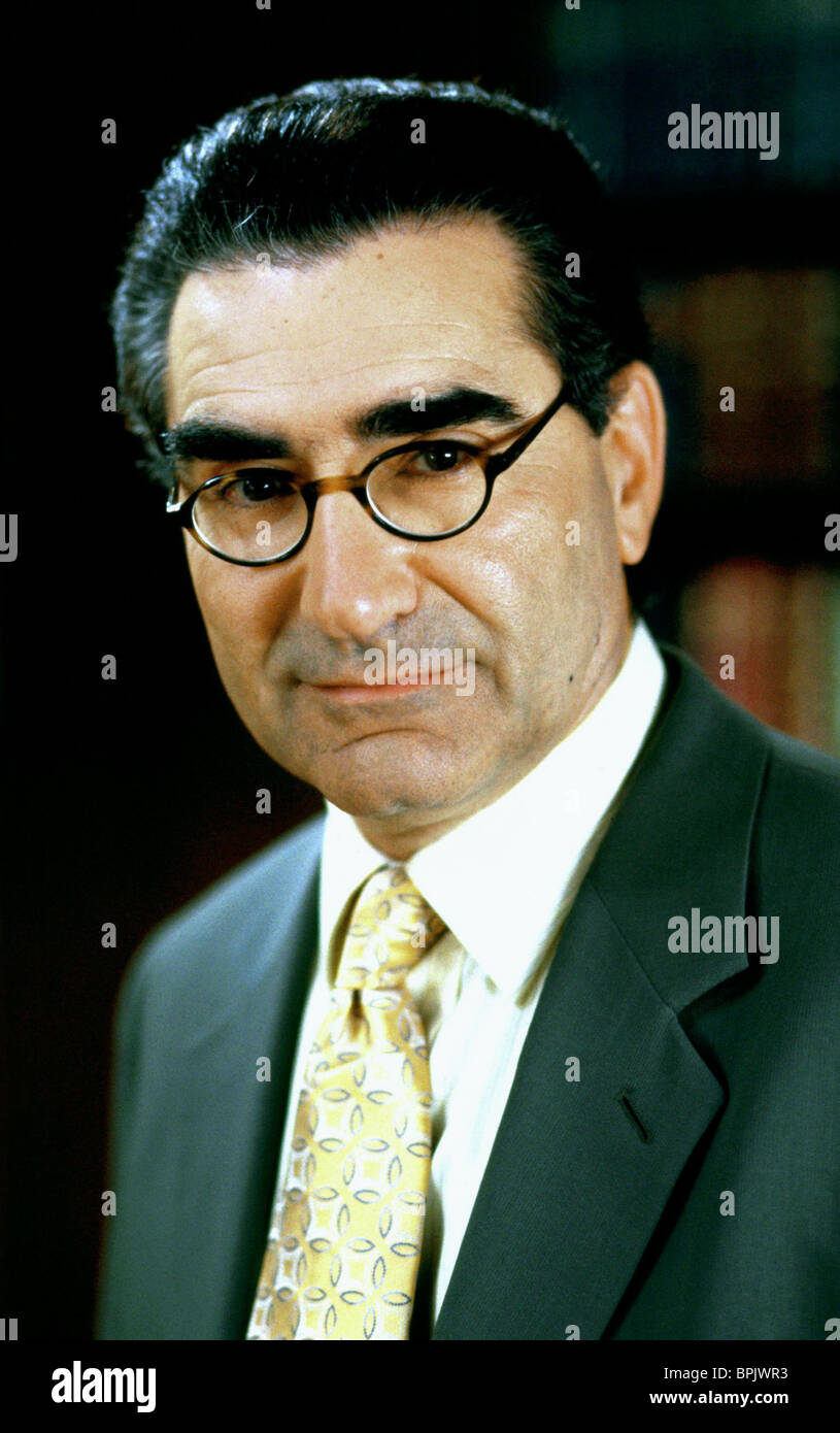 EUGENE LEVY BRINGING DOWN THE HOUSE (2003)
