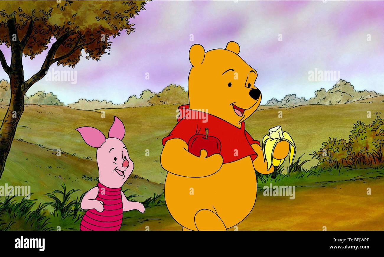 piglet film title winnie the pooh stock photos piglet film title