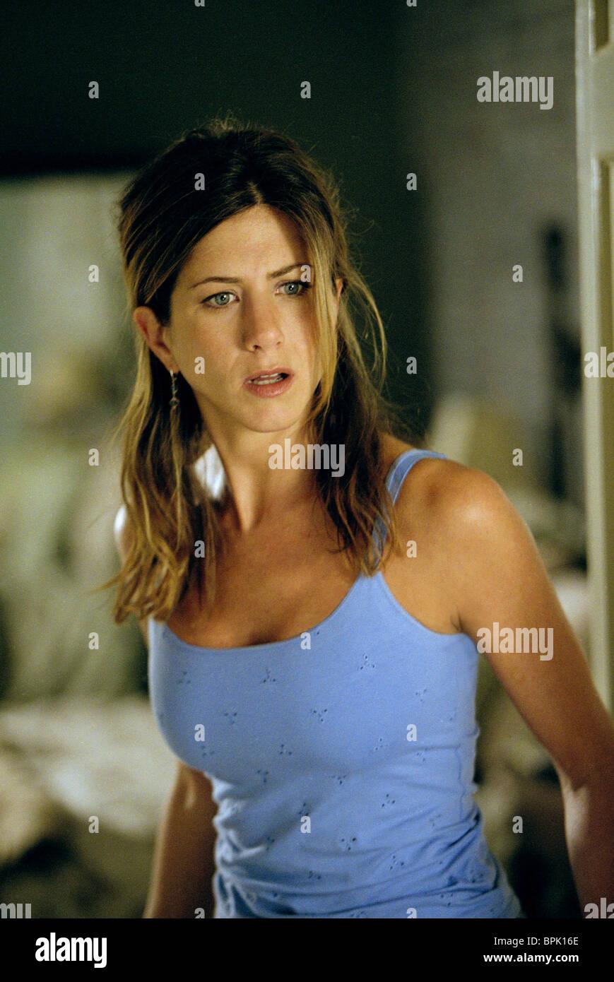 Jennifer Aniston Bruce Almighty 2003 Stock Photo 31150854
