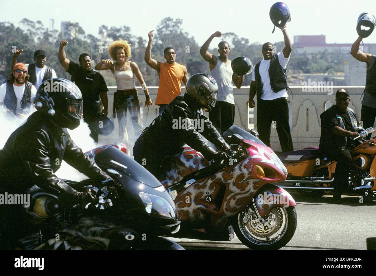 Kid Rock Motorcycle Movie