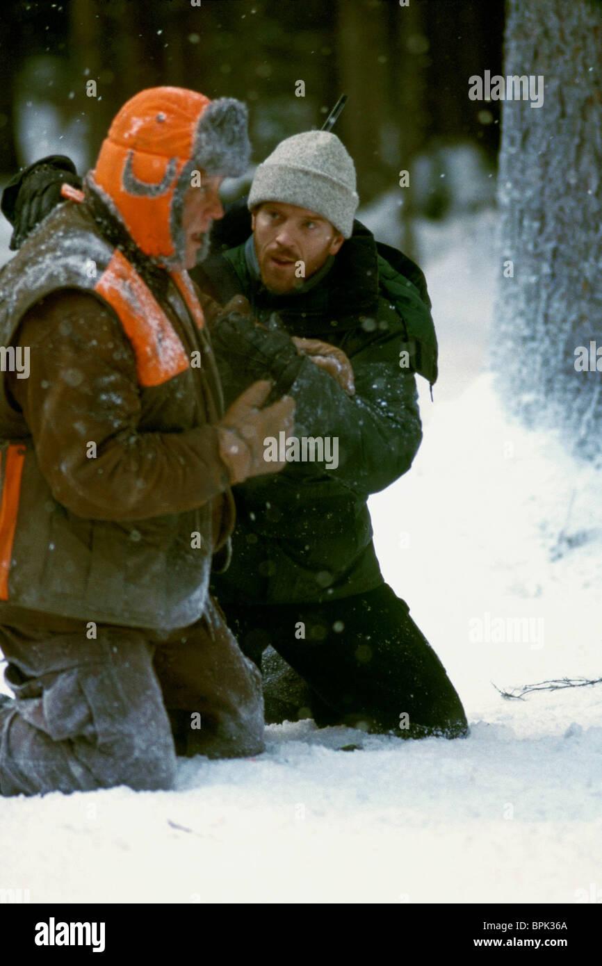 ERIC KEENLEYSIDE & DAMIAN LEWIS DREAMCATCHER (2003) - Stock Image