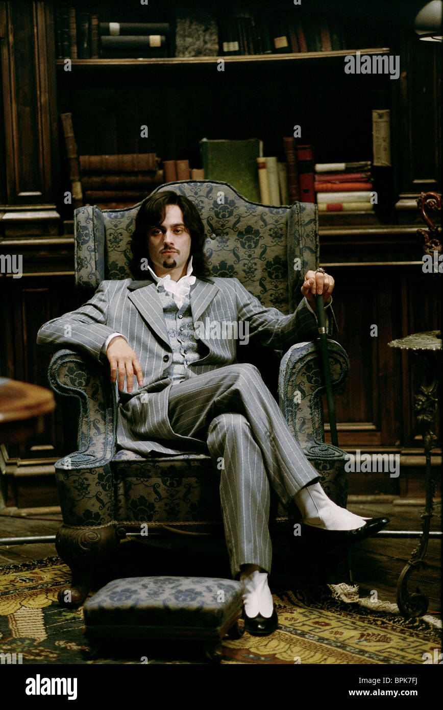 STUART TOWNSEND THE LEAGUE OF EXTRAORDINARY GENTLEMEN; LXG (2003) - Stock Image