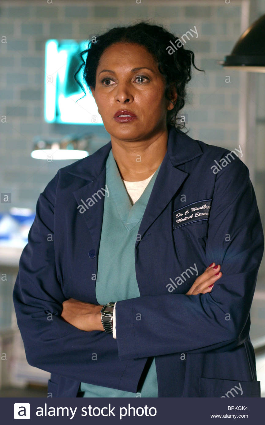 PAM GRIER FIRST TO DIE; 1ST TO DIE (2003) - Stock Image