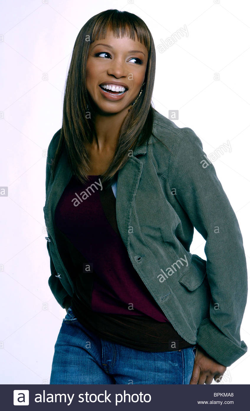 ELISE NEAL ALL OF US (2003) - Stock Image