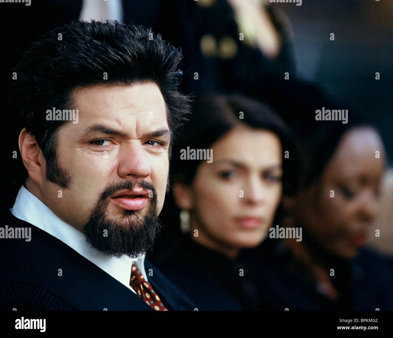 OLIVER PLATT QUEENS SUPREME (2003) Stock Photo