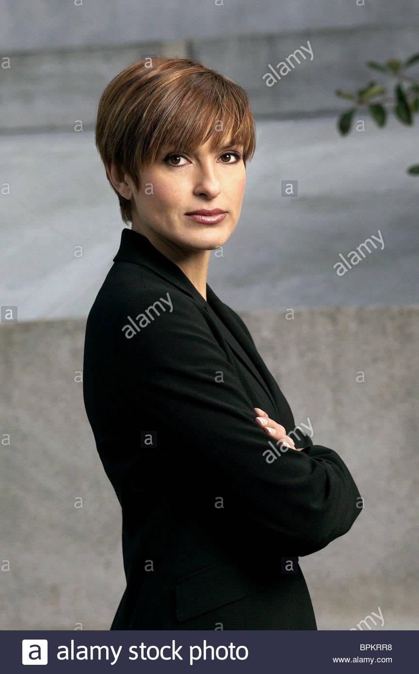 Mariska Hargitay Law Order Special Victims Unit Season 5 2003