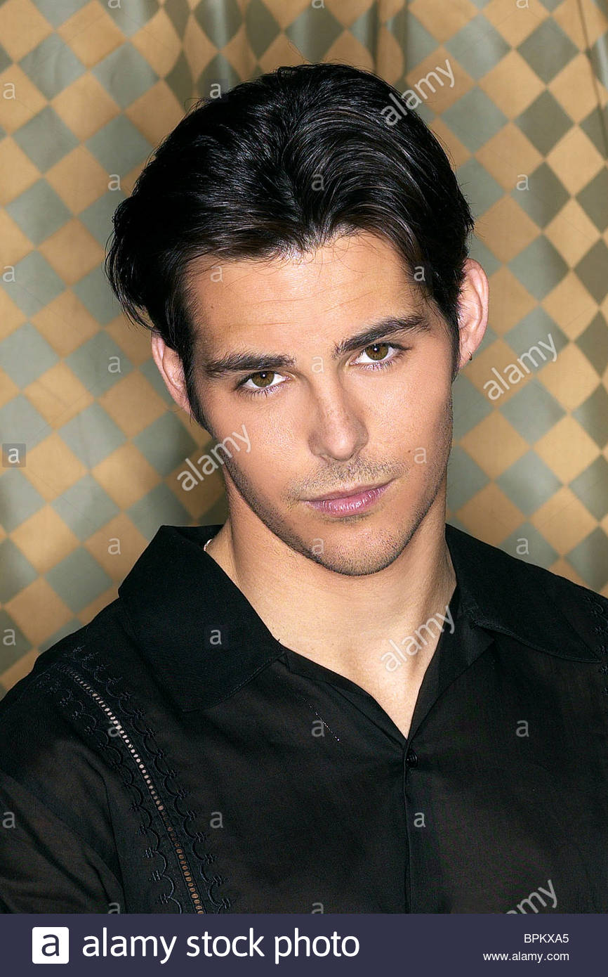 JASON COOK DAYS OF OUR LIVES (2003 Stock Photo: 31170557