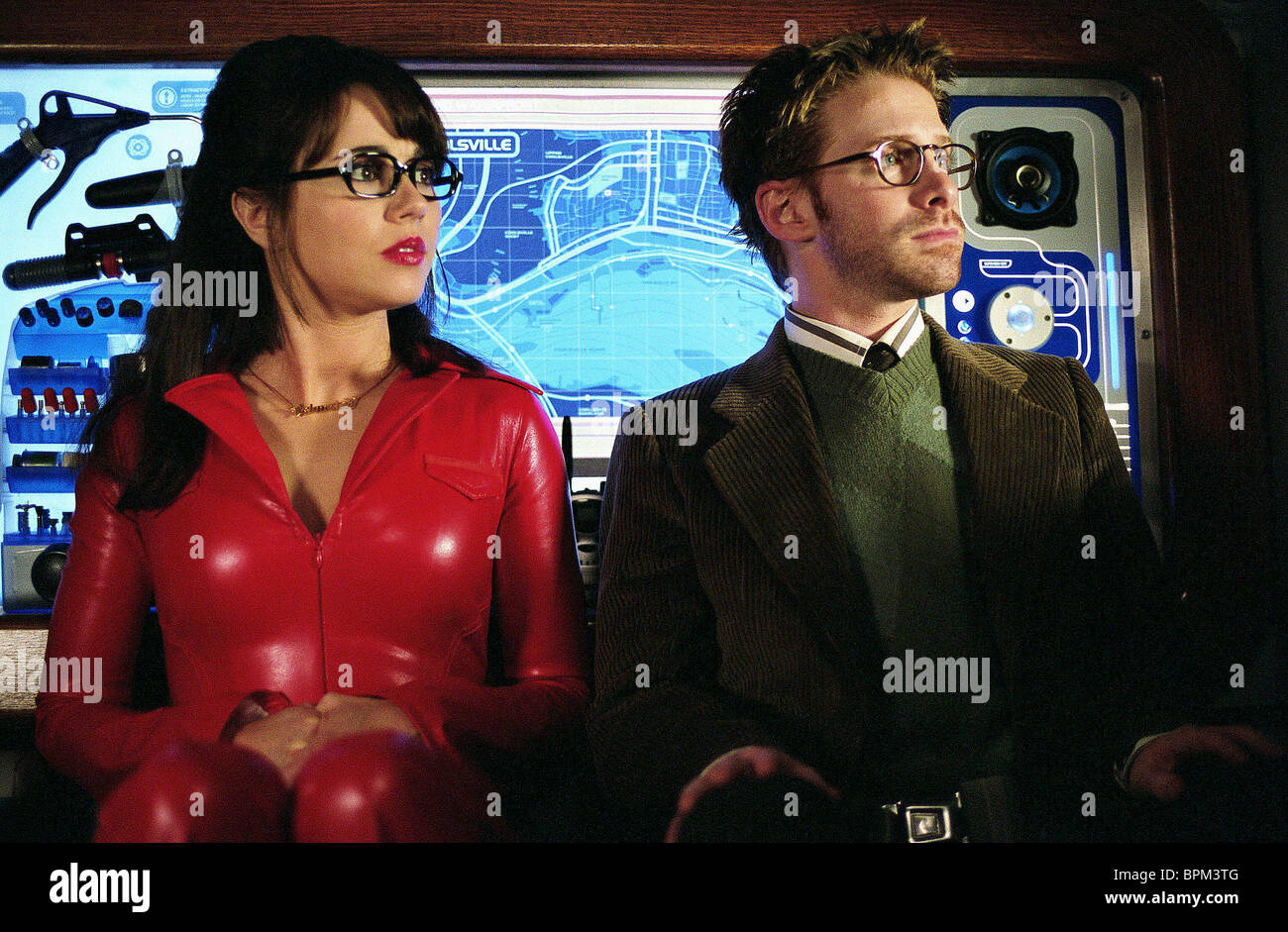 Page 2 Scooby Doo 2 Monsters Unleashed High Resolution Stock Photography And Images Alamy