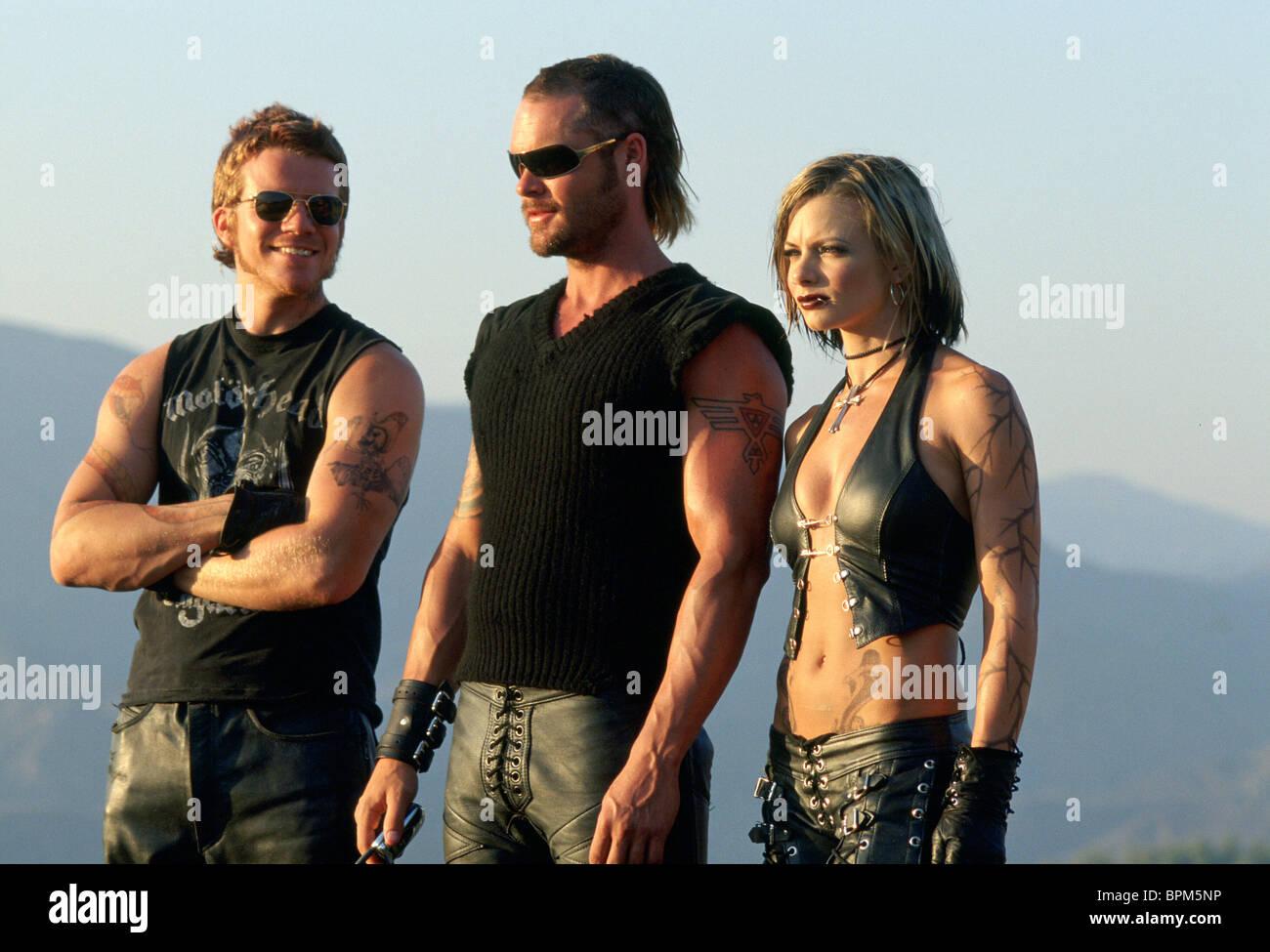 Download Film Torque 2004