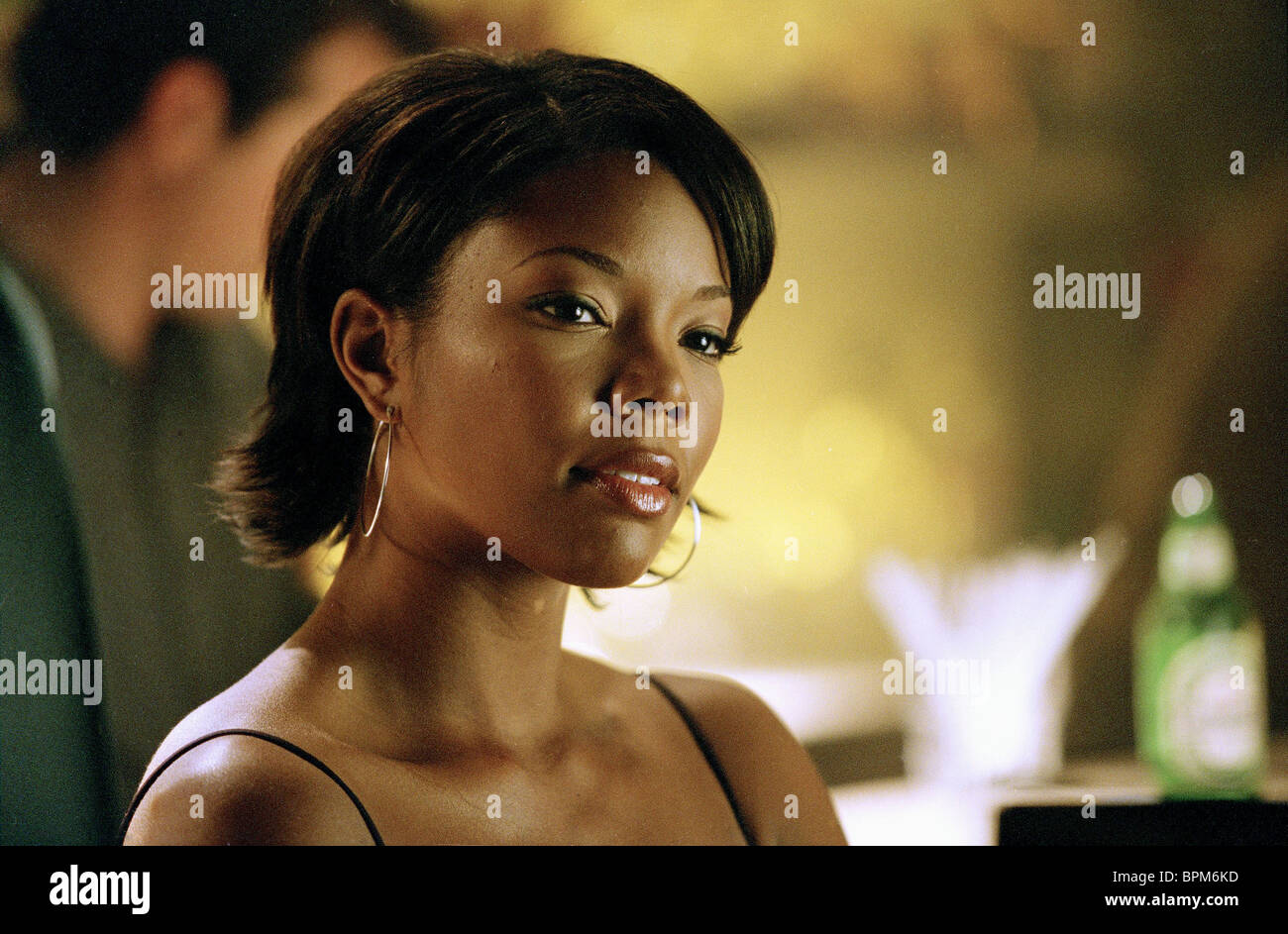 gabrielle union breakin all the rules 2004 stock photo 31177089