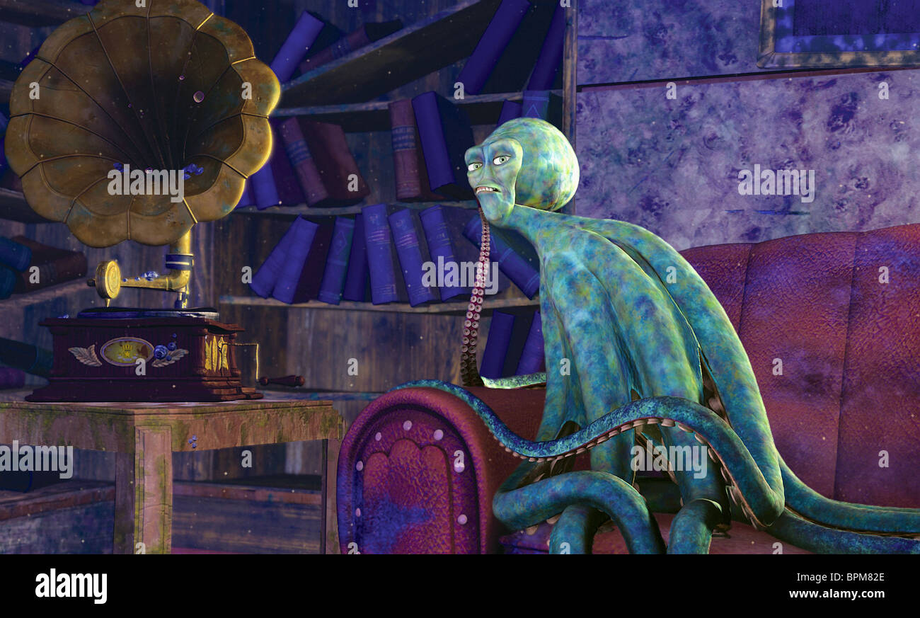 Shark Tale Film High Resolution Stock Photography And Images Alamy