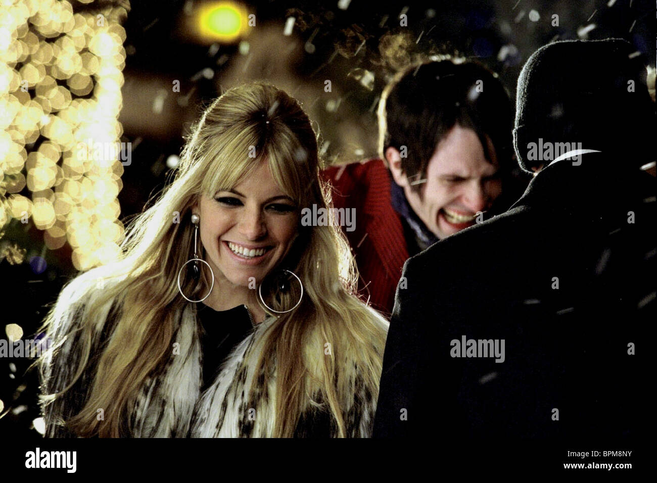 SIENNA MILLER WHAT'S IT ALL ABOUT ALFIE? (2004) - Stock Image