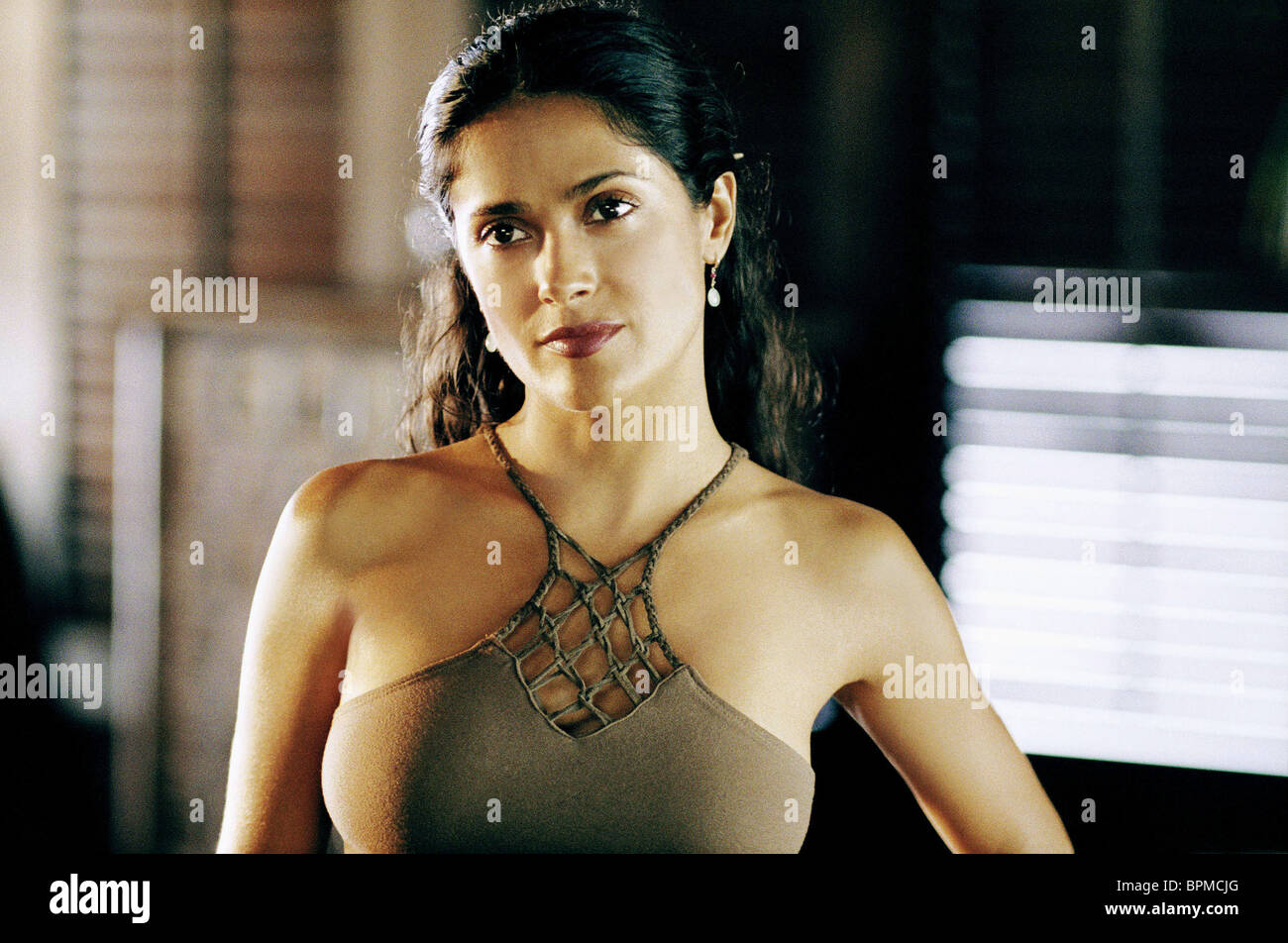 Salma Hayek Stock Photos & Salma Hayek Stock Images - Alamy