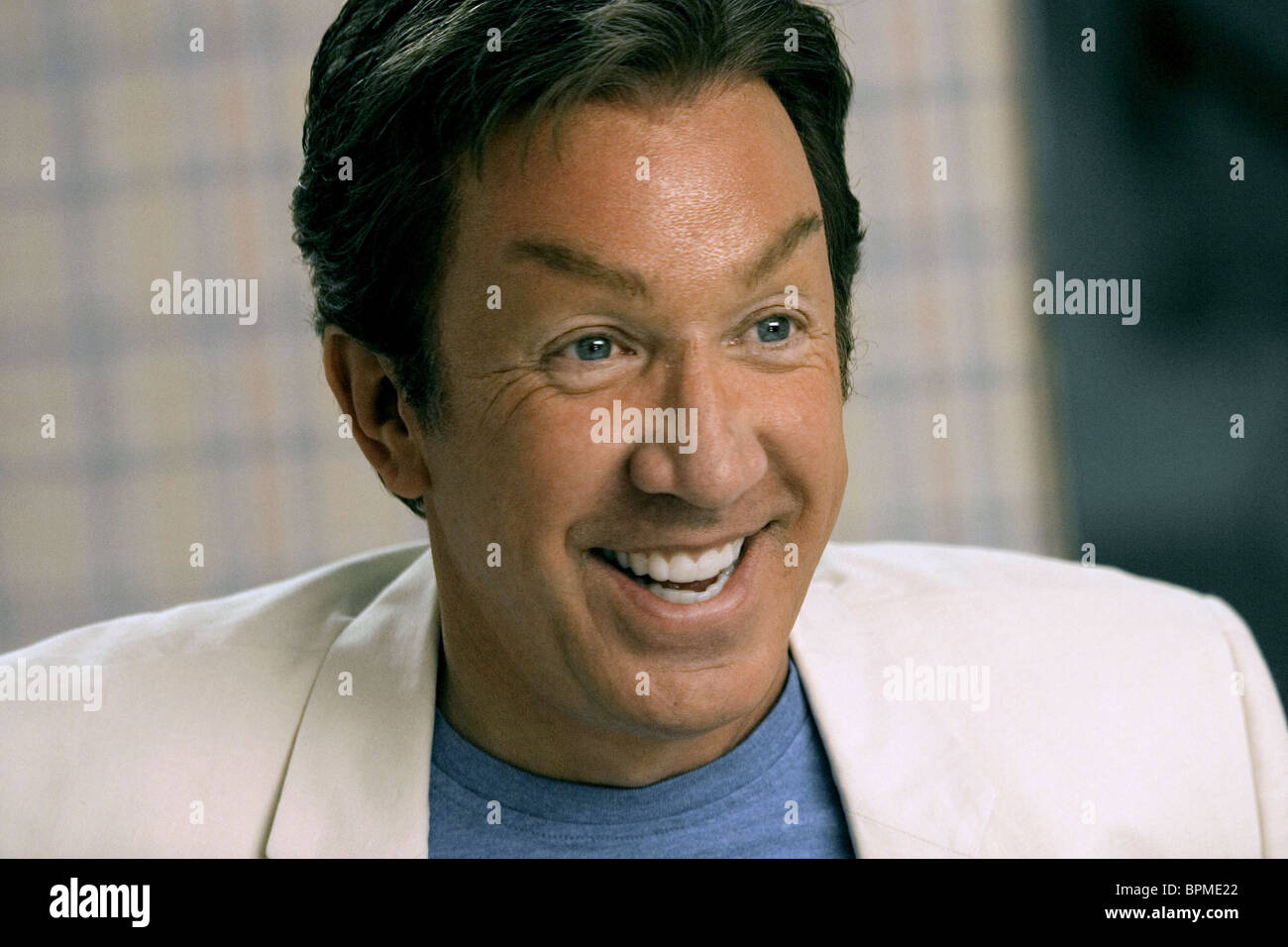Cast Of Christmas With The Kranks.Tim Allen Christmas With The Kranks 2004 Stock Photo