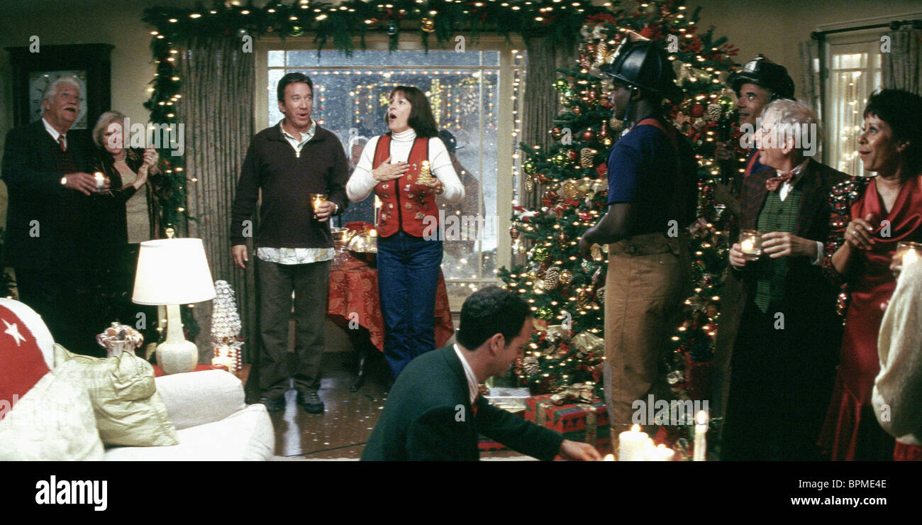Christmas With The Kranks House.Tim Allen Jamie Lee Curtis Christmas With The Kranks 2004