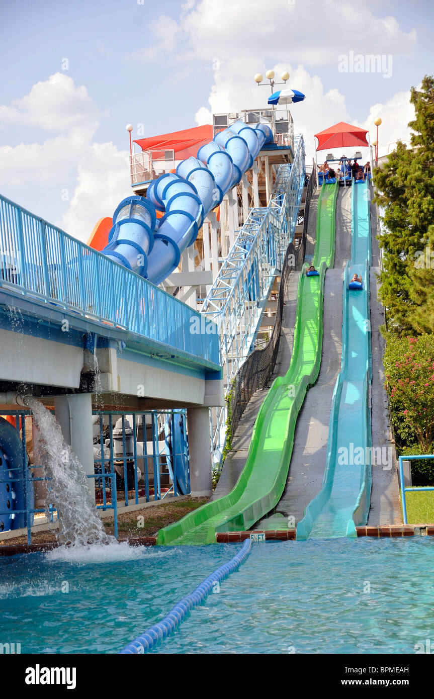 hurricane harbor arlington texas