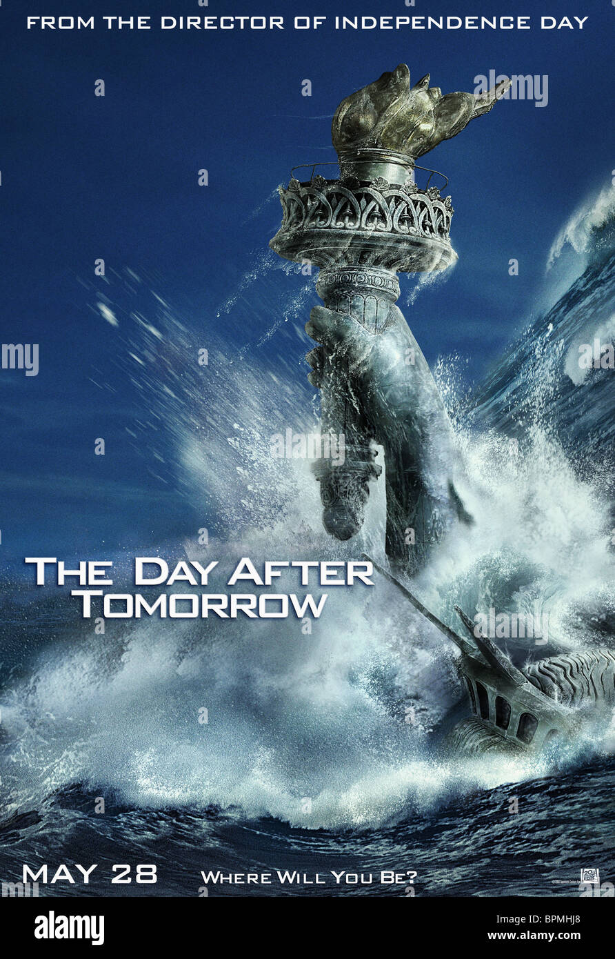 an analysis of the movie the day after tomorrow The day after tomorrow hang tight loading your video just the jokes it's time to watch the end of the world, which is our fault of course, as rifftrax presents bill corbett and kevin murphy's razor-sharp political analysis of the day after tomorrow - which, by my reckoning, at least for today, may.