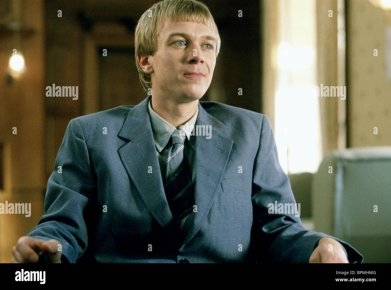 STEVEN ROBERTSON INSIDE I'M DANCING; RORY O'SHEA WAS HERE (2004) - Stock Image